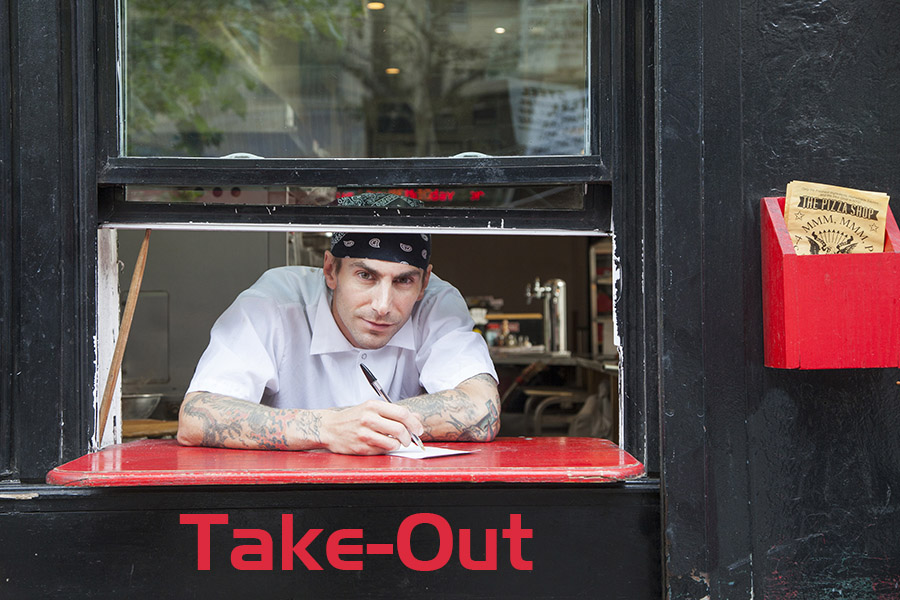 Add takeout ordering to your website